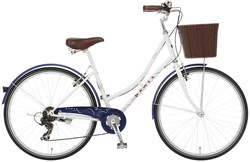 Image of Dawes Duchess Royal Womens 2014 Hybrid Bike