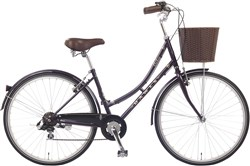 Image of Dawes Duchess Womens 2014 Hybrid Bike