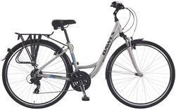Image of Dawes Kalahari Womens 2014 Hybrid Bike