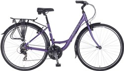 Image of Dawes Mojave Womens 2015 Hybrid Bike