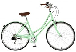 Image of Dawes Penny Royal Ltd Edition 26w Womens 2015 Hybrid Bike
