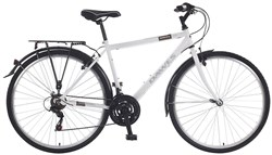 Image of Dawes Sahara 2014 Hybrid Bike