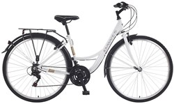 Image of Dawes Sahara Womens 2014 Hybrid Bike