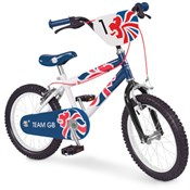 Image of Dawes Team GB 16w 2012 Kids Bike