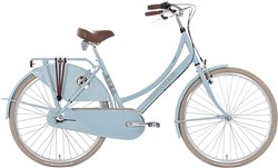 Image of Dawes Vienna Womens 2015 Hybrid Bike