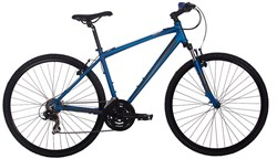 Image of Diamondback Contra 1.0 2015 Hybrid Bike