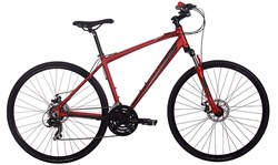 Image of Diamondback Contra 2.0 2015 Hybrid Bike