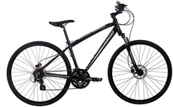 Image of Diamondback Contra 3.0 2015 Hybrid Bike