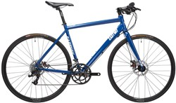 Image of Eastway FB 4.0 Flat Bar 2013 Hybrid Bike