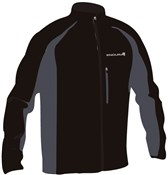Image of Endura Air Defence Windproof Cycling Jacket 2010