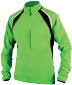 Image of Endura Convert Softshell Windproof Cycling Jacket