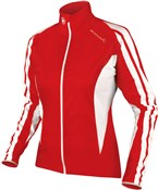 Image of Endura FS260 Pro Jeststream Womens Windproof Cycling Jacket
