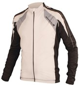 Image of Endura FS260 Pro Jetstream II Windproof Jersey