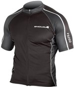Image of Endura FS260 Pro Short Sleeve Cycling Jersey 2011