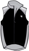 Image of Endura FS260 Pro Sleeveless Jersey 2011