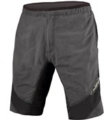 Endura Firefly Baggy Cycling Shorts