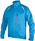 Image of Endura Gridlock II Waterproof Jacket