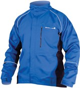 Endura Gridlock Waterproof Cycling Jacket