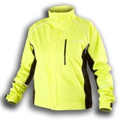 Image of Endura Gridlock Womens Waterproof Cycling Jacket 2013