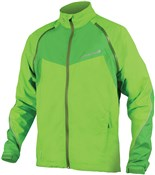Image of Endura Hummvee Converible Waterproof Cycling Jacket