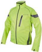 Image of Endura Luminite Waterproof Cycling Jacket