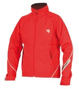 Image of Endura Phoenix Womens Waterproof Cycling Jacket 2010
