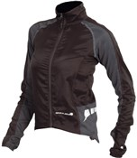 Image of Endura Rebound Womens Showerproof Cycling Jacket 2013