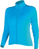 Image of Endura Roubaix Womens Windproof Cycling Jacket