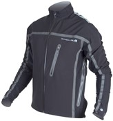 Image of Endura Stealth Waterproof Cycling Jacket
