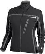 Image of Endura Stealth Womens Waterproof Cycling Jacket