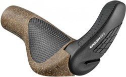 Image of Ergon GR2 Biokork Comfort Grip