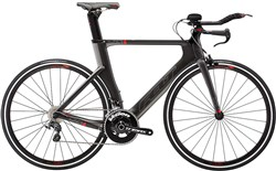 Image of Felt DA4 2015 Triathlon Bike