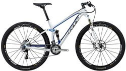 Image of Felt Edict Nine 2 2013 Mountain Bike
