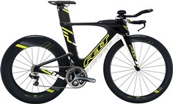 Image of Felt IA2 2015 Triathlon Bike