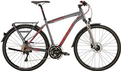 Image of Felt QX100-EQ 2016 Hybrid Bike