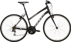 Image of Felt QX65 Womens 2016 Hybrid Bike
