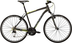 Image of Felt QX70 2015 Hybrid Bike