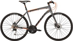 Image of Felt QX75 2015 Hybrid Bike