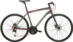 Image of Felt QX75 2016 Hybrid Bike