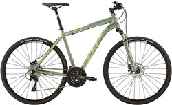 Image of Felt QX80 2015 Hybrid Bike
