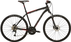 Image of Felt QX80 2016 Hybrid Bike