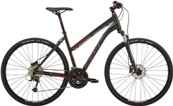 Image of Felt QX80 Womens  2016 Hybrid Bike