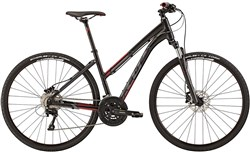 Image of Felt QX80 Womens 2015 Hybrid Bike
