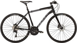 Image of Felt QX85 2015 Hybrid Bike