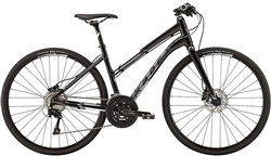 Image of Felt QX85 Womens 2015 Hybrid Bike