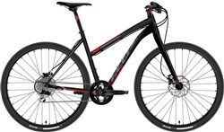 Image of Felt QX85 Womens 2016 Hybrid Bike
