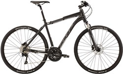 Image of Felt QX90 2015 Hybrid Bike