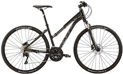 Image of Felt QX90 Womens 2015 Hybrid Bike