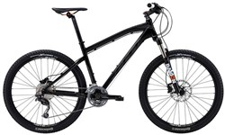 Image of Felt Six 50 2013 Mountain Bike