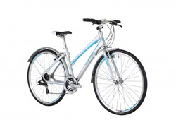 Image of Forme Hope Womens 2015 Hybrid Bike